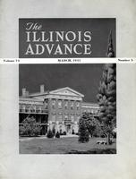 The Illinois Advance: Illinois School for the Deaf