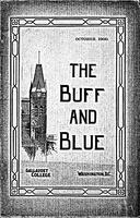 The Buff and Blue: Vol. 9, no. 1 (1900: Oct.)