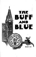 The Buff and Blue: Vol. 20, no. 6 (1912: Mar.)