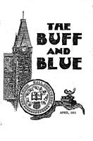 The Buff and Blue: Vol. 21, no. 7 (1913: Apr.)