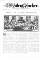 The Silent Worker vol. 27 no. 1