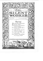 The Silent Worker vol. 34 no. 7