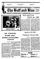 The Buff and Blue: Vol. 92, no. 12 (1985: Feb. 1)