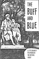 The Buff and Blue: Literary Number (1957: Winter)
