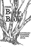 The Buff and Blue: Literary Number (1958: Winter)