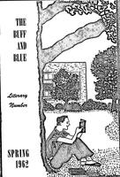 The Buff and Blue: Literary Number (1962: Spring)
