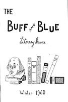 The Buff and Blue: Literary Number (1960: Winter)