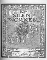 The Silent Worker vol. 38 no. 6