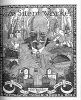 The Silent Worker vol. 38 no. 9