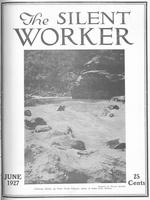 The Silent Worker vol. 39 no. 9