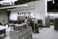 Model Secondary School for the Deaf -- Old -- Interior (1970s) #6