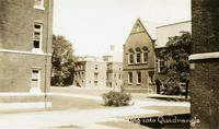 Campus View (1904-1930) #3
