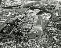Aerial view (1970s)