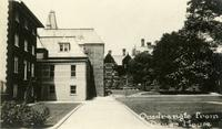 Campus View (1904-1930) #1