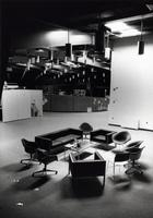 Model Secondary School for the Deaf -- Old -- Interior (1970s) #1