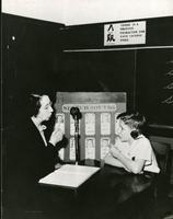 Alexander Graham Bell School, Speech training (1950)