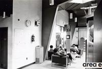Model Secondary School for the Deaf -- Old -- Interior (1970s) #4