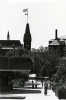 Campus View (1980s) #1