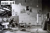 Model Secondary School for the Deaf -- Old -- Interior (1970s) #7