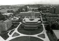Aerial view (1980s)