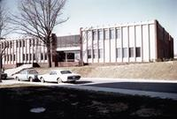 Washburn Arts Building -- (1967-1968) #1