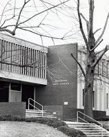 Washburn Arts Building (1970s)