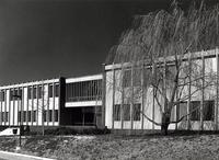 Washburn Arts Building (1992)