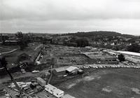 Kendall Demonstration Elementary School -- Construction (1977-1978)