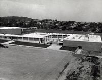 Hughes Memorial Gymnasium (1958-1960s) #2