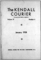 The Kendall Courier, Vol. 37, No. 4