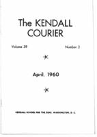 The Kendall Courier, Vol. 39, No. 2