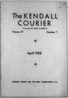 The Kendall Courier, Vol. 37, No. 7