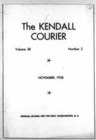 The Kendall Courier, Vol. 38, No. 2