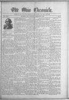 The Ohio Chronicle, Vol. 27, No. 24