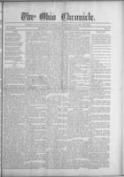 The Ohio Chronicle, Vol. 27, No. 18