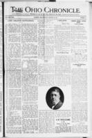The Ohio Chronicle, Vol. 53, No. 17