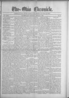 The Ohio Chronicle, Vol. 27, No. 17