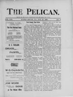 The Pelican, Vol. 21, No. 3