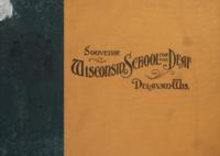 Souvenir of the Wisconsin School for the Deaf : 1852-1902