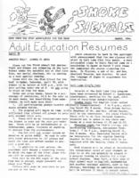 UAD Bulletin: March 1966