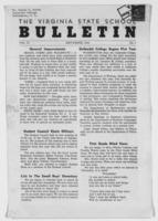 Virginia State School Bulletin